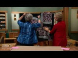 Sew Big Quilt Blocks (Part 2 of 2) SEWING WITH NANCY