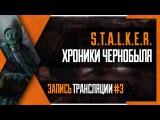 PHombie против S.T.A.L.K.E.R.: Хроники Чернобыля! Запись 3