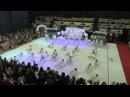 Показательные выступления 1 07.03.15 Империя юных талантов Художественная гимнастика