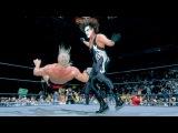 Sting vs Lex Luger WCW Nitro