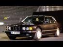 BMW 7 Series. Второе поколение BMW седьмой серии E32