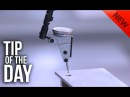 How to: Manually Pick Up a Bore or a Hole with an Indicator – Haas Automation Tip of the Day