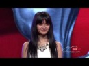 Yuliana Melqumyan Твои следы by A Babajanyan The Voice of Armenia The Blind Auditions Season