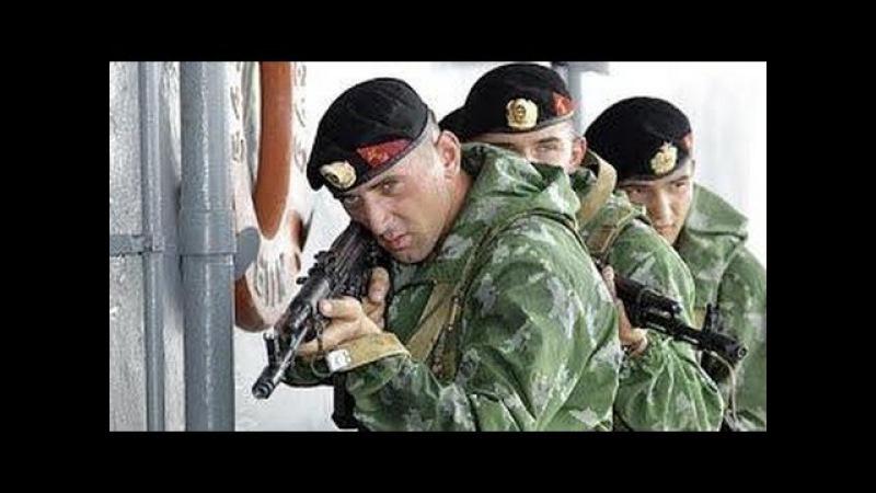 """РУССКИЙ БОЕВИК """"Время Синдбада"""" 1 ЧАСТЬ"""