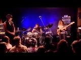 Jeff Beck, Vinnie Colaiuta, Tal Wilkenfeld - Cause We've Ended As Lovers HD 720p