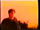 Валерий Меладзе Ночь на кануне рождества 1992 г