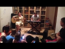 Yolly Somov - Calcutta live