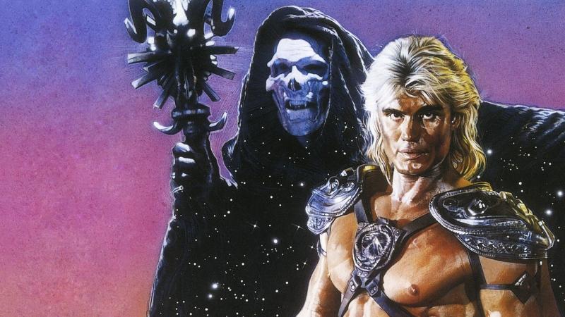 Властелины Вселенной / Masters of the Universe / (1987) - трейлер