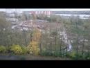 Череповец 7окт 2017год тер школы интерната Первомайская2 Вологодская область20171007 171258