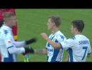 Кубок Швеции 2016/17 : IFK Göteborg 6-0 Arameisk-Syrianska