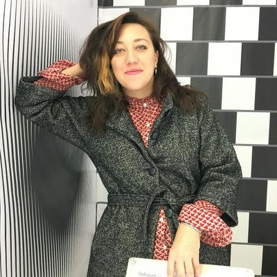 Оксана Беридзе