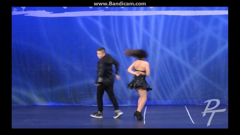 Brayden Skoglund, Amelia Takahashi - Next To You