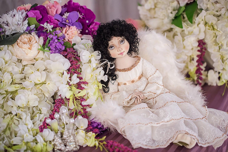 куклы оксаны цыгановой