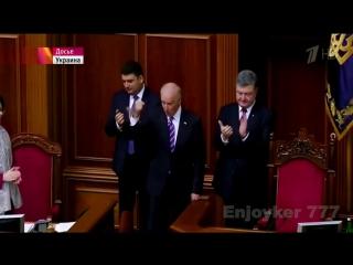 Майдан - 3 года спустя! Украина в огне - перемога УДАЛАСЬ...