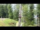 Панда парк на высоте 1600 м красная поляна