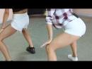 Как танцевать тверк? Как научиться танцевать девушке в клубе Урок 1