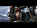 Астробой против пиратов с помойки - Animated Short