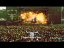 Edguy - King Of Fools (Live At Wacken 2005)