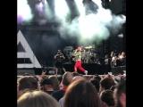 30 Seconds To Mars - Kings & Queens (08.06.2017, Новый Орлеан, США)