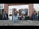 GOROCKOP AIRBOURNE COVER