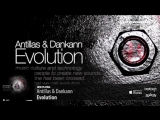 Antillas &amp Dankann - Evolution (Club Mix)