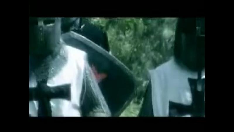 05. Крестовые походы вторжение (Alba Ruthenia - Белая Русь)