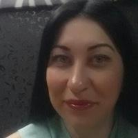 Лариса Златникова
