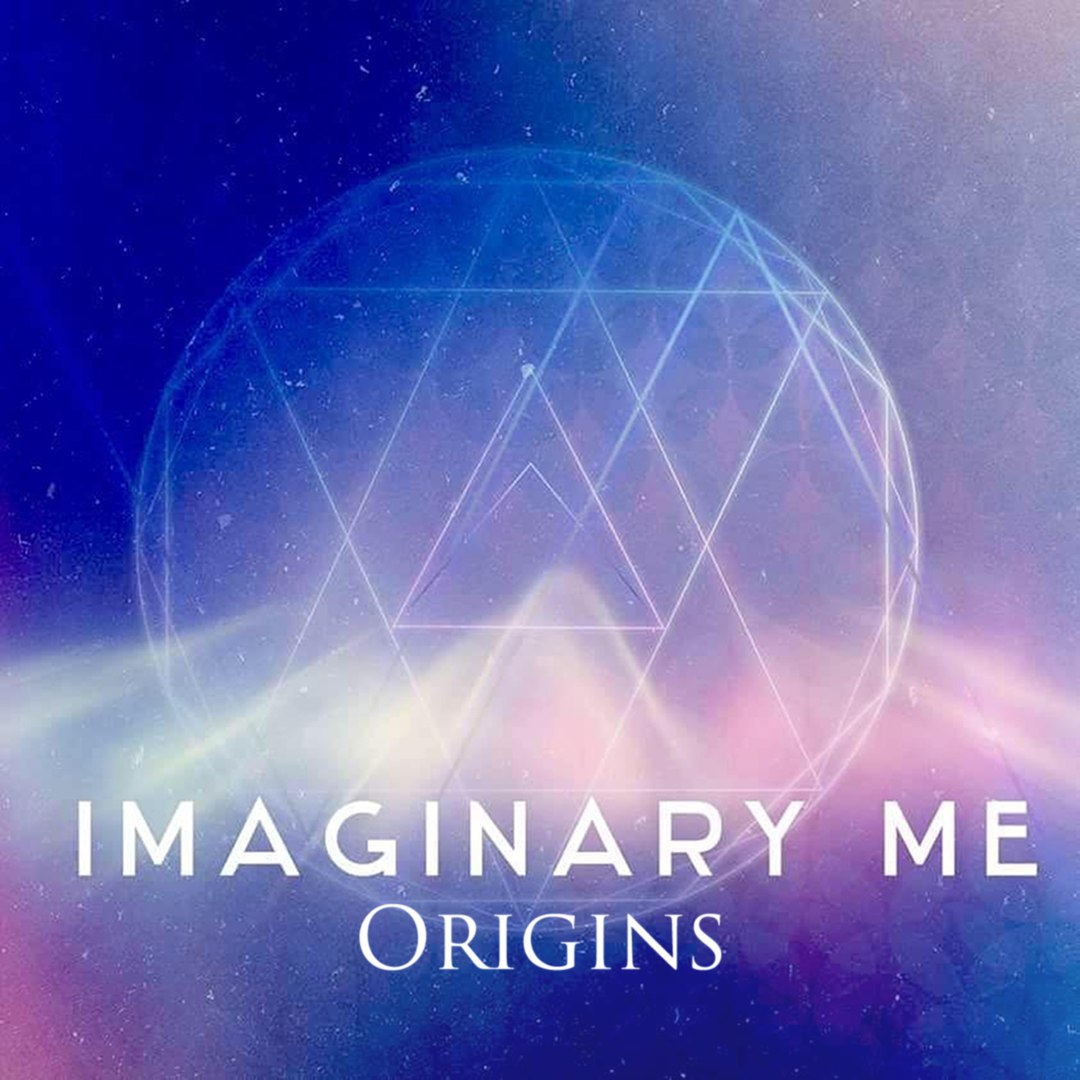 Imaginary Me - Origins [EP] (2017)