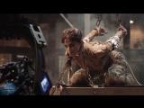 Мумия (2017) | Видео о съемках №2