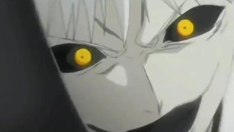 Bleach_ Ichigo vs Hollow Ichigo (AMV) Crossfade(hd версия )