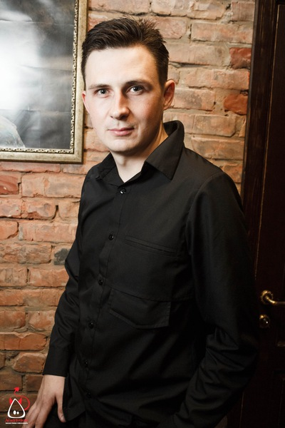 Александр Рачек