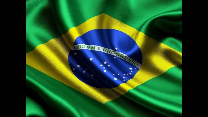 Вива, Бразилия! лучшая постановка и 1 место Империя танца
