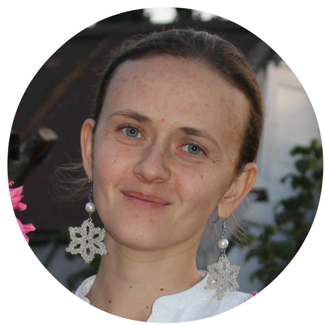 Татьяна Лазарева, консультант по семейному ТМ