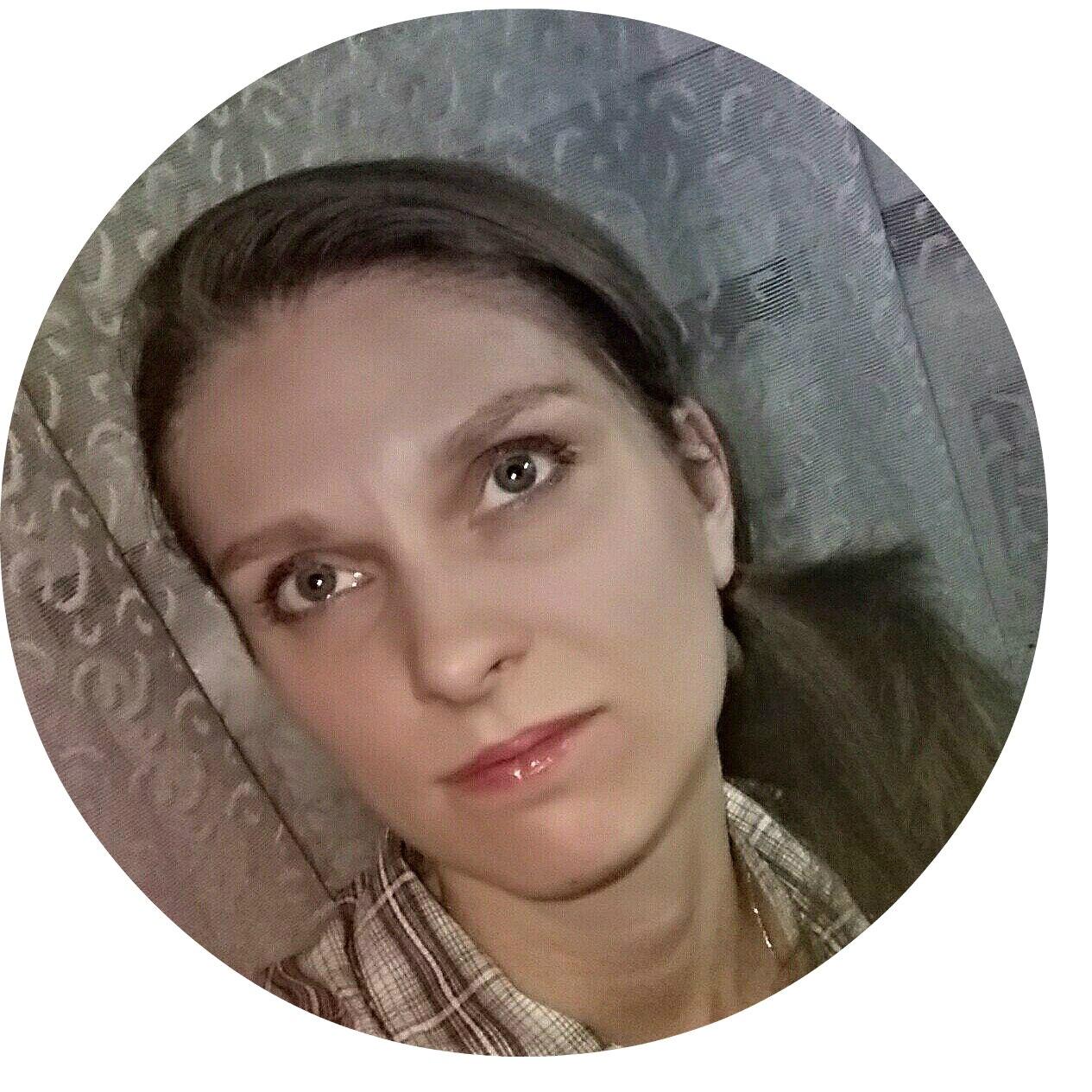 Катерин Осянина