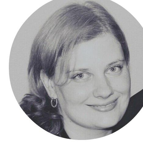 Светлана Халили, мама сова