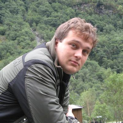 Алексей Преображенский