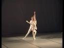 Отчетный концерт 05.06.2017 г. Адажио Маши и принца из балета Щелкунчик
