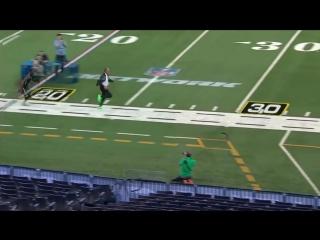 John Ross Record-Breaking 4.22 40-Yard Dash ??? - 2017 NFL Combine Highlights