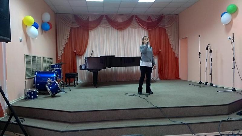 Стала сильней. Алиса Васильева. на уроке. 11 лет. » Freewka.com - Смотреть онлайн в хорощем качестве