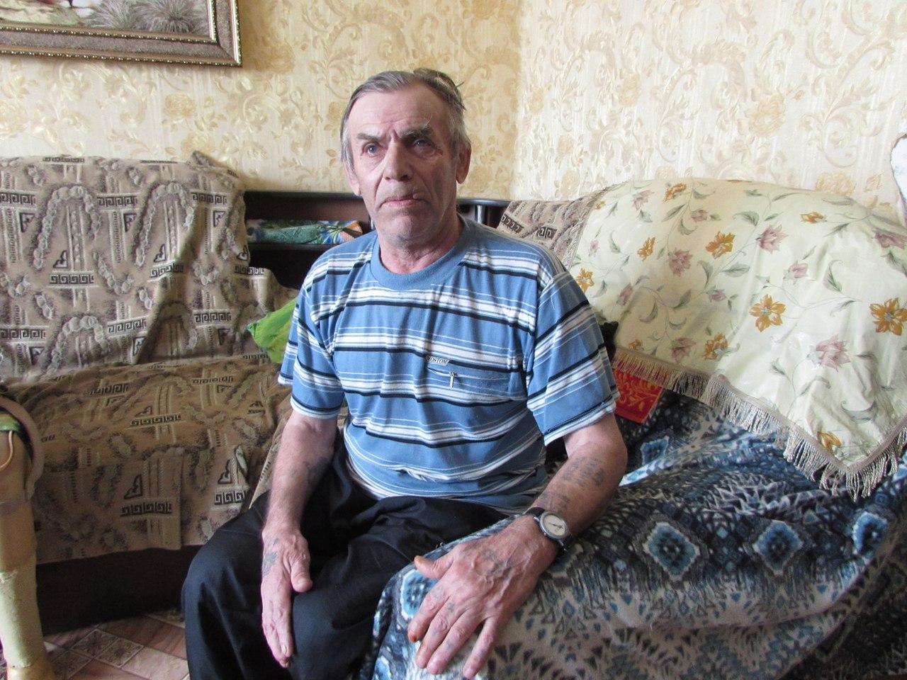 Галактионов Иван Григорьевич