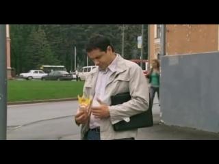 А. Никитин Осенний детектив мороженое