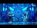 Nick & Sammy - Belong To Me @ M! Countdown 170921