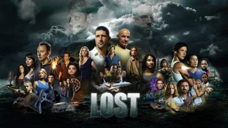 Lost: Остаться в живых