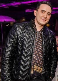 Александр Бадрин