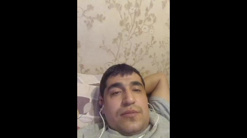 Сайфиддин Набиев - Live