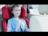 Чем занять ребенка в автомобиле?
