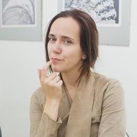 Яна Гапоненко