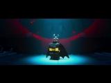 The LEGO Batman Movie/Лего Фильм: Бэтмен  — Gotham Cribs