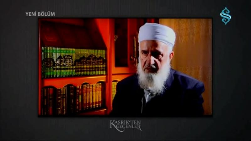 """""""Mürşid-i Kamildeki İlahi Feyzin Kazandırdıkları"""" - Kasrikten Geçenler.mp4"""