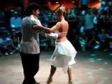Аргентинское танго - Милонга....Милонга считается прародительницей танго, в музыке милонги можно услышать африканске, кубинские,